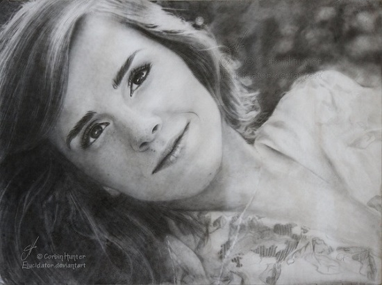 emma_watson_drawing_by_elucidator